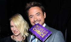 People's Choice Awards 2013: лучшие пары на ковровой дорожке