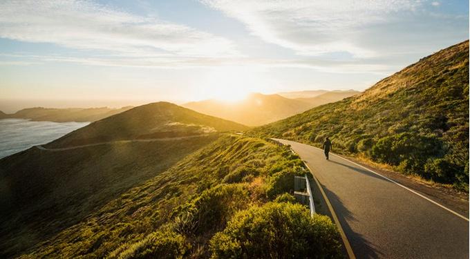 Путешествие под названием жизнь: выводы к 40 годам