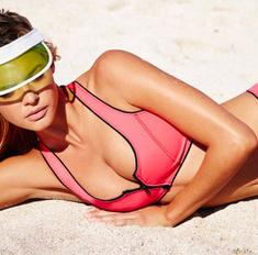 35 самых красивых и стильных купальников лета
