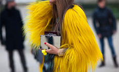 В цвете: что означают оттенки вашего гардероба