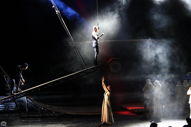 Калигула Театр Театр Пермь