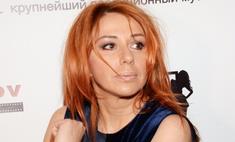 Алена Апина пригрозила блогеру судом за оскорбления