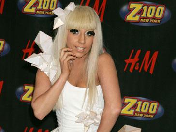 Lady GaGa, Леди ГаГа