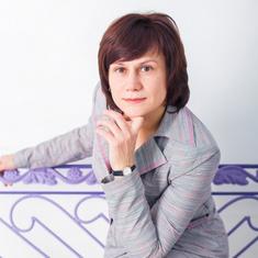 Оксана Дубровская