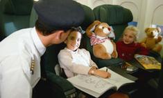 Топ необычных просьб авиапассажиров