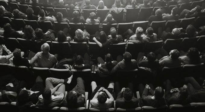 Театр в режиме онлайн
