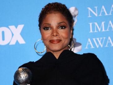 Джанет Джексон (Janet Jackson) споет вместе с умершим поп-королем