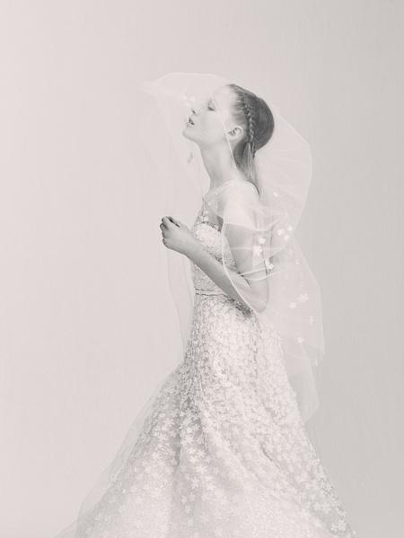 Лучшие коллекции Недели свадебной моды   галерея [12] фото [5]