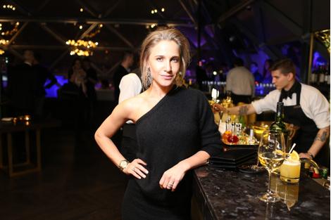 На крыше отеля Ritz Carlton Moscow открылся новый ресторан O2 Lounge   галерея [1] фото [1]