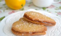 Рецепты приготовления низкокалорийного печенья