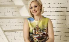 Василиса Володина призналась, почему работает под псевдонимом