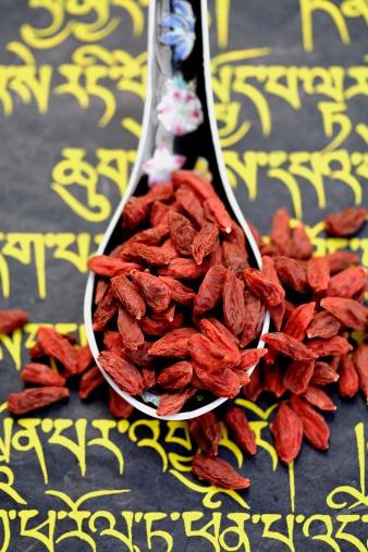 полезные свойства ягоды дерезы