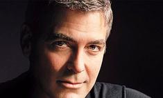 Чего боится Джордж Клуни?