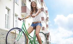 Велосипедистки Ульяновска: выбери самую обаятельную!