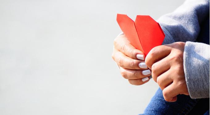 Клуб разбитых сердец: начните жить заново