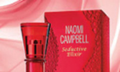 Наоми Кемпбелл выпустит эликсир для соблазнения