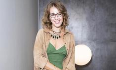 Ксения Собчак добавила интриги в слухи о своей беременности