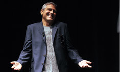 Соседи возненавидели Джорджа Клуни