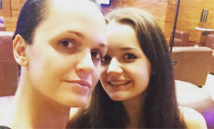 Слава разрешила 17-летней дочери съехаться с парнем