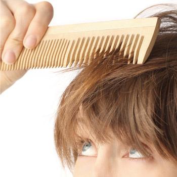 Проблемы с волосами чаще всего возникают при недостатке витамина Е.
