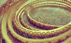 Чтобы золото снова блестело: советы о том, чем почистить золотой браслет
