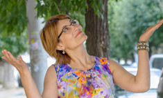Рязанка Элла Хусталева стала участницей проекта «Голос»
