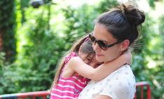 15 знаменитых мам, которые воспитывают детей без мужа