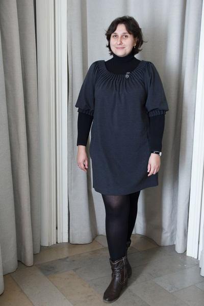 Мода для полных 2016, советы стилиста