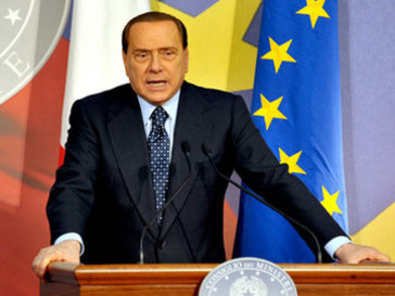 Сильвио Берлускони (Silvio Berlusconi) обвиняют в коррупции