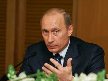 На встрече с украинским премьером Путин неожиданно предложил объединить Газпром с Нефтегазом