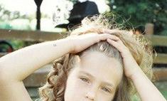 Детские фотографии звезд. Эксклюзив