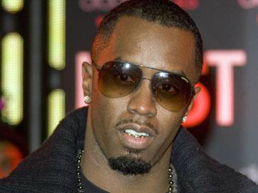 Пи Дидди (P. Diddy) мечтает о семье