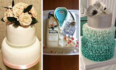 Топ-100 необычных тортов от астраханских кондитеров: выбирай любой!