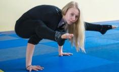 Оренбургские королевы фитнеса