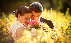 Свадебные фотографы Курска: как сделать идеальное фото