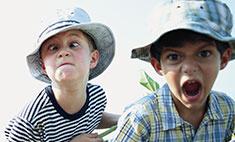 Ученые: упрямые дети успешнее послушных