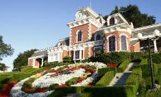 Ранчо Майкла Джексона продается за $100 млн