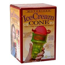 Производство мороженого