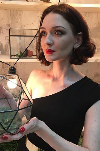 Татьяна Козлова, свадебный организатор, фото