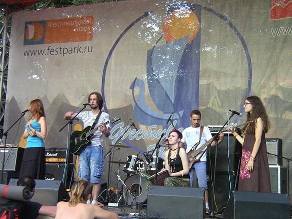 Фестивали июля, фестивали Тольятти, Тольятти