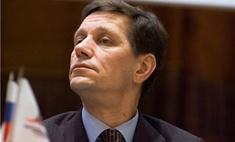 Александр Жуков стал новым президентом ОКР