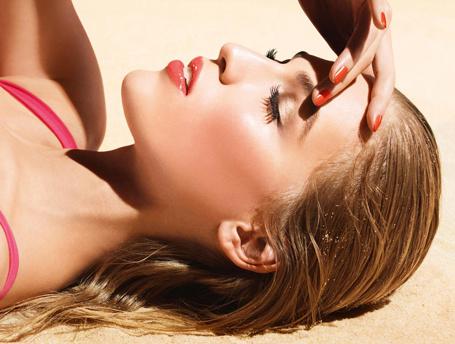 Жаропонижающее: как ухаживать за кожей летом