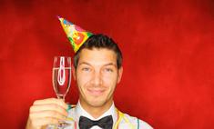 Чего ждут мужчины на свой день рождения: шпаргалка жене