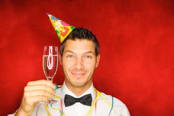 Как отпраздновать день рождения мужа