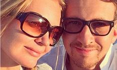 Кулецкая и Романовский отдыхают в Монако