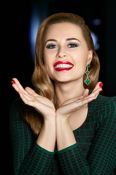 Наталья рудова и ее эротические фото