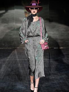 Gucci, осень-2011