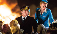 Смена «Экипажа» 37 лет спустя: сравниваем два фильма