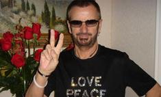 Ринго Старр выступит с концертом в Москве