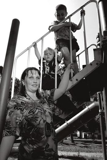 Наталия, 34 года, социальный работник